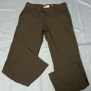 Columbia Size 6 Hiking Outerwear Pants